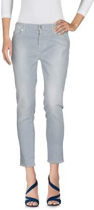7 For All Mankind Denim pants - Item 42664309AX
