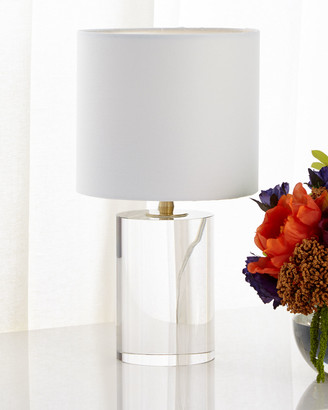 Regina-Andrew Design Regina Andrew Design Juliet Crystal Small Table Lamp