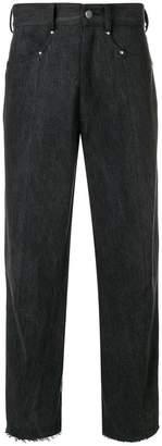 Damir Doma x Lotto Pekka trousers