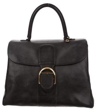 Delvaux Brillant Box Calf Bag
