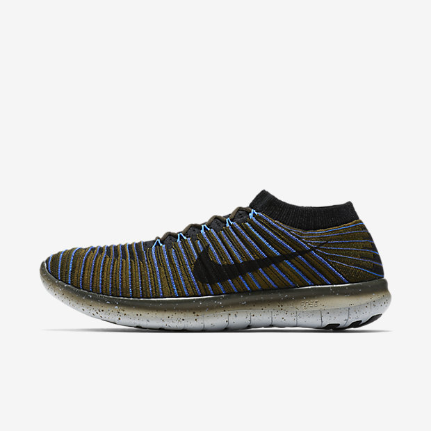 Nike Free RN Motion Flyknit Men's Running Shoe