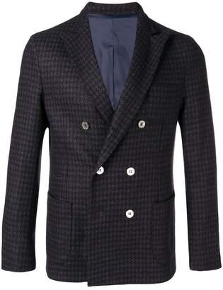 Al Duca D'Aosta 1902 classic tailored jacket
