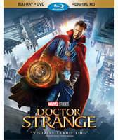Disney Doctor Strange Blu-ray Combo Pack