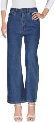 Marc Jacobs Denim pants - Item 42559371NJ