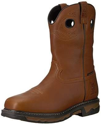 Georgia GB00160 Mid Calf Boot