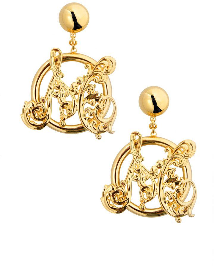 MoschinoMOSCHINO Earrings