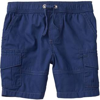 Crazy 8 Crazy8 Toddler Pull-On Cargo Shorts