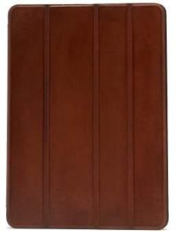 Berluti - Leather Ipad Case - Mens - Brown