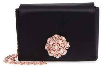 Ted Baker Embellished Satin Evening Bag