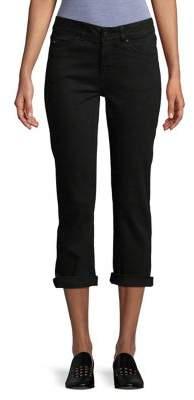 Rafaella Classic Cropped Jeans