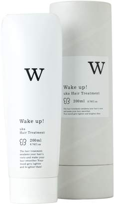 uka Wake Up! Hair Treatment