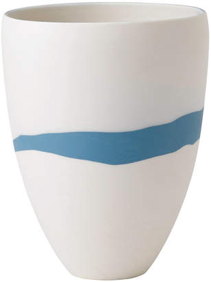 Wedgwood Pebble Jasperware Coupe Vase