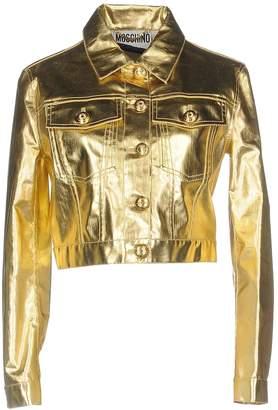 Moschino Denim outerwear - Item 42646520AD