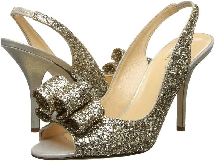 Kate Spade New York - Charm Heel High Heels