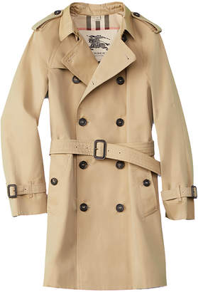 Burberry Wiltshire Trench Coat