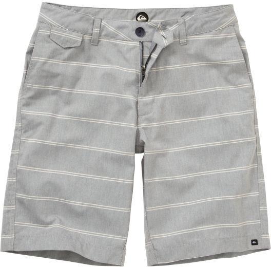 Quiksilver Boys 8-16 Stash Gear Shorts