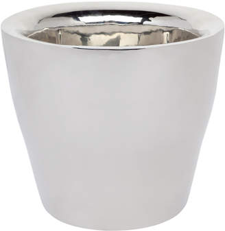 Lexington Home Nickel Revival Ice Bucket