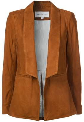 Veronica Beard open front jacket