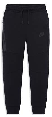 Nike Boys' Tech Fleece Jogger Pants - Little Kid