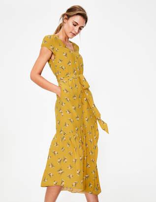Boden Amy Midi Dress