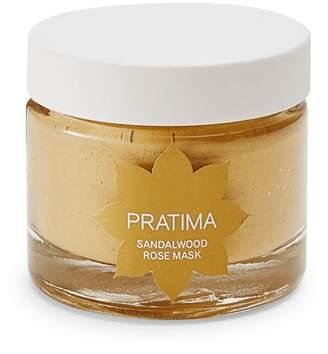 Pratima Skincare Pratima Rose Sandalwood Mask