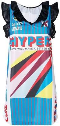 Kenzo Hyper mini dress