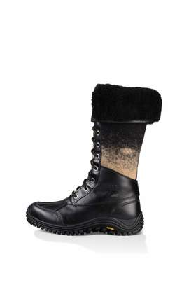 UGG Australia Adirondack Tall Boot $295 thestylecure.com