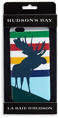 HBC HUDSON'S BAY COMPANY 6-6S Plus Baywatch Phone Case