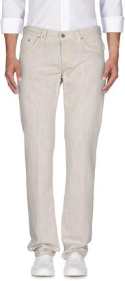 Dondup Denim pants - Item 13112471