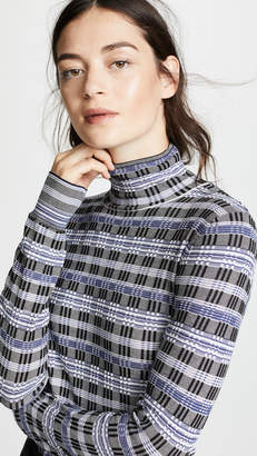 Theory Fitted Turtleneck
