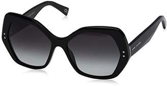 Marc Jacobs Women's 117/S 9O ( mm) Sunglasses