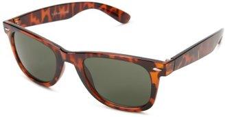 A.J. Morgan Fresh 53446 Rectangular Sunglasses $24 thestylecure.com