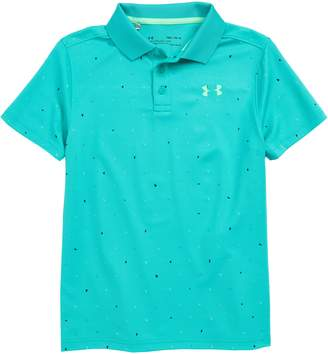 Under Armour HeatGear(R) Polo