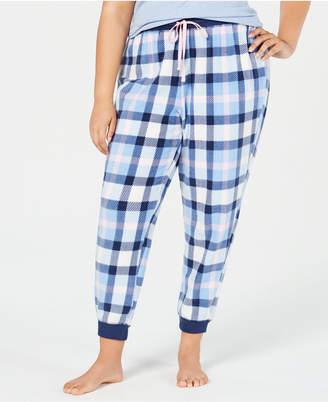Jenni Plus Size Pajama Pants