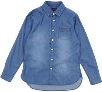 Jeckerson Denim shirts - Item 42585989KW