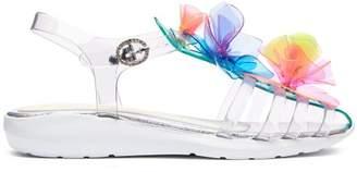 Sophia Webster Jumbo Lilico Jelly Sandals - Womens - Multi