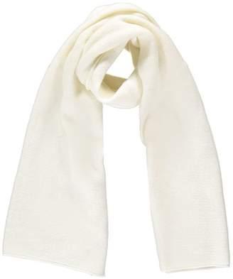 Forever 21 Brushed Knit Oblong Scarf