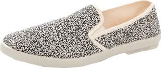 Rivieras Pixel Print Shoe