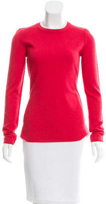 Inhabit Rib Knit Cashmere Sweater w/ Tags $95 thestylecure.com