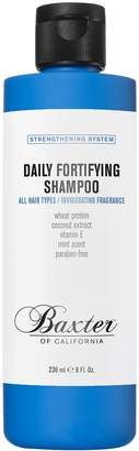 Baxter of California 236ml Daily Fortifying Shampoo