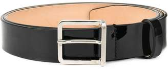 DSQUARED2 classic buckled belt