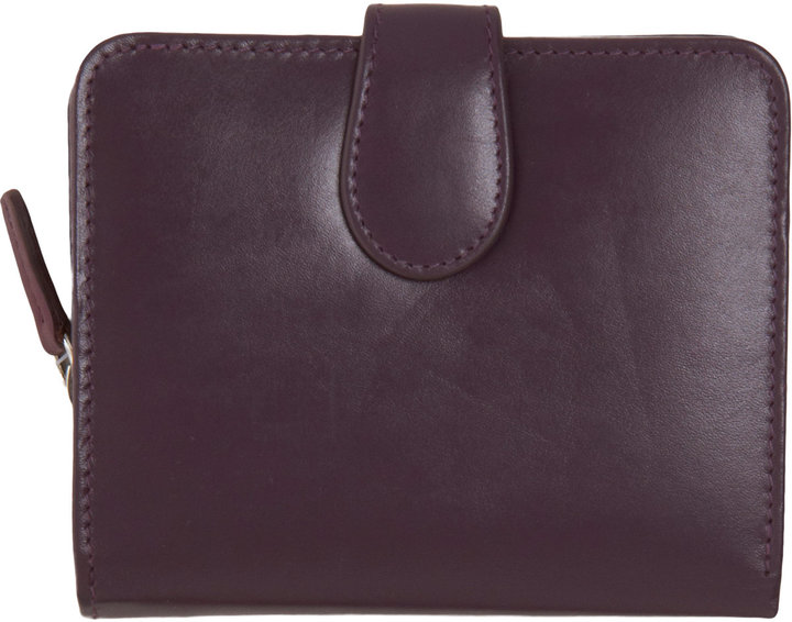 Barneys New York Snap Front WalletCoin Purse