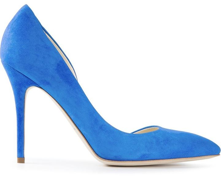 Brian Atwood 'Patty' pumps
