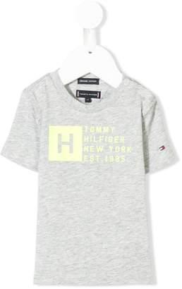 Tommy Hilfiger Junior crew neck T-shirt
