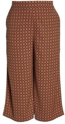 Leith Wide Leg Crop Pants