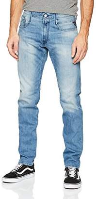 Replay Men's Anbass Slim Jeans,W36/L34 (Manufacturer Size: 36)