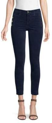 J Brand Zion Night Out Skinny Jeans