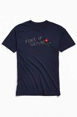 Altru Apparel Force Of Nature Tee