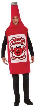 Forum Men's Ketchup Costume