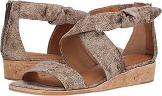 Corso Como Women's CC-RASQUE Wedge Sandal